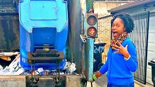 The Other Side Of Dumpster Diving SECRETS REVEALED! SHOCKING!!!