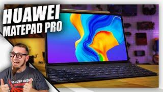 Huawei MatePad Pro - iPad Pro Alternative ohne Google Apps! - Test