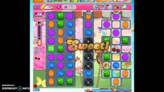 Candy Crush Level 2479 help w/audio tips, hints, tricks