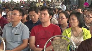 Quá Trình đầu Thai   TT  Thích Chân Quang