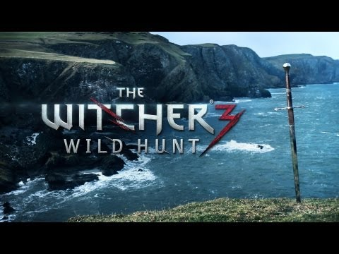 The Witcher 3: Wild Hunt - The Beginning thumbnail