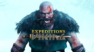 Picture of a game: Expeditions: Vikings