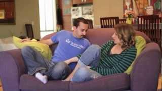 Boyfriend/Girlfriend : Cuddling