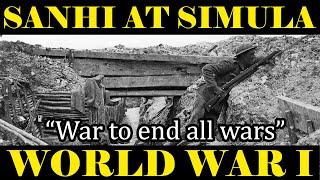 Grade 7 AP | Ang Unang Digmaang Pandaigdig or World War I | Ser Ian's Class
