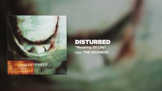 Disturbed - Meaning Of Life [Official Audio]