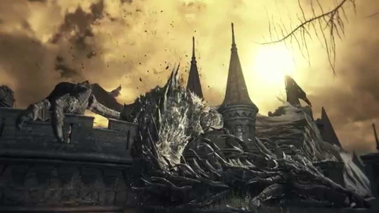 Dark Souls III video 2