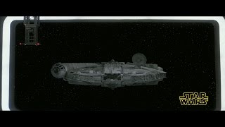 Star Wars - Contemporary Trailer