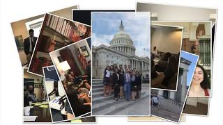 ANCA Leo Sarkisian Internship 2017: A Look Back | Kholo.pk