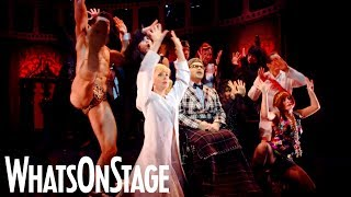 The Rocky Horror Picture Show Review | Opera House | Manchester