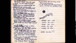 Thea Gilmore / Sandy Denny - Glistening Bay (Demo Mix2)