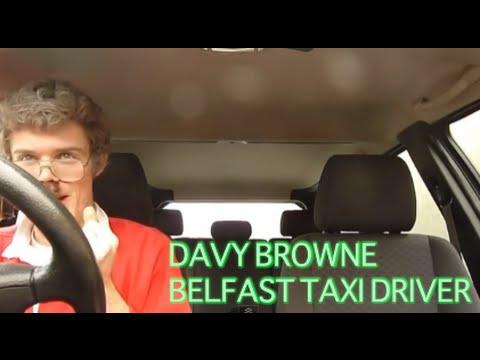 I PRANKED MY TAXI DRIVER!!!!!! Kristen Hanby   JokePit