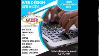 Las Vegas Web Design LLC - Video - 2