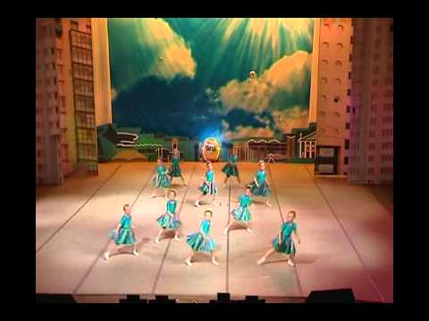 Капитошка - Mix Dance 2010