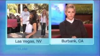 The University of Nevada, Las Vegas is One Talented School!