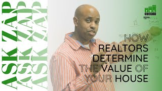 Best San Diego Realtor: How Realtors determine the value of your house – Ask Zap Martin