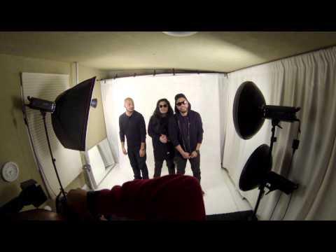 Legend Circle Photoshoot 1/20/2013 with Latenight Marc