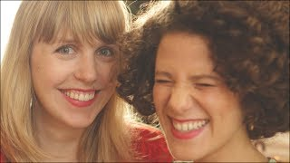 Cyrille Aimée & Natalie Dawn - All I Want For Christmas Is You