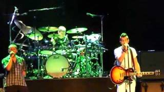 311 It's Alright (New Song Uplifter) Live @ Secret Show Fox Theater 060109