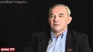 """""""Патриот"""" Путин и база НАТО в Ульяновске"""