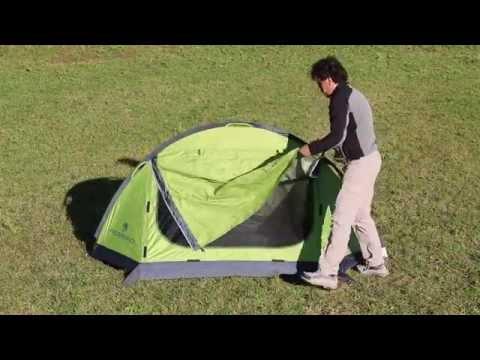 Camping Outdoor Tent - TENT MTB