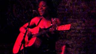 Latoya Rhodes - Your The Reason (Original by Krystal Harris)