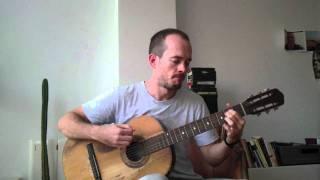 Un Buen Día   Los Planetas   Acordes Guitarra Para Principiantes