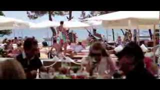 Nikki Beach Ibiza Amazing Sunday Pirates of Caribbean party 42013