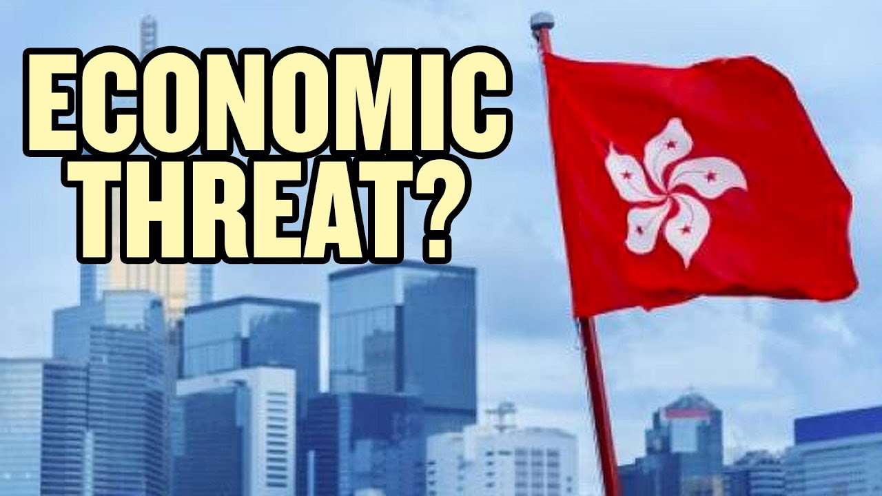 Is China Bad for Hong Kong's Economy? thumbnail