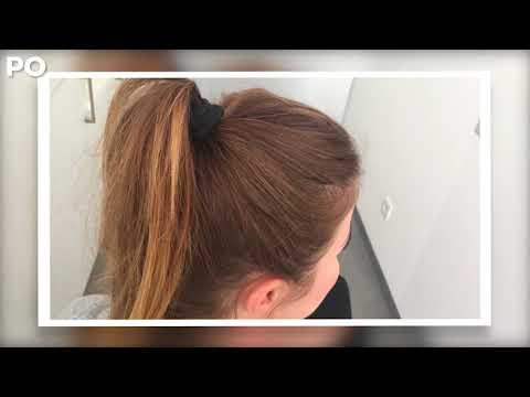 Olej do włosów dla cen ropy wzrost włosów