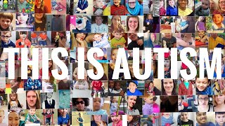 The Faces Of Autism - World Autism Acceptance Day