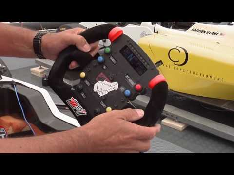 MPI Steering Wheel Product Demostration with Jeremy Dale