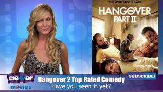 'The Hangover Part 2' Becomes Biggest R-Rated Comedy Of All Time