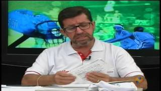 Debate Esportivo 18/07/2016