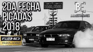 2da Fecha de Picadas 2018 - 03/03/2018 - Autódromo de El Pinar (Canelones, Uruguay)