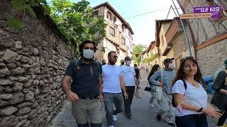 Safranbolu, Bilmediğiniz Ara Sokaklar