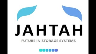 JAHTAH Storage Systems Interview