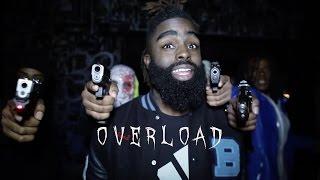Lean x Da Beard x QP - OverLoad | Dir.By @STLOUISSPIKELEE