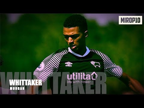 MORGAN WHITTAKER ✭ DERBY COUNTY ✭  THE NIGHTMARE ✭ Skills & Goals ✭ 2020 ✭
