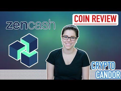 ZenCash | $ZEN | Money, Messages, & Media