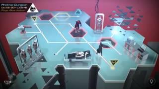 Deus Ex GO - Level 45 - Gold (Mastermind) Guide