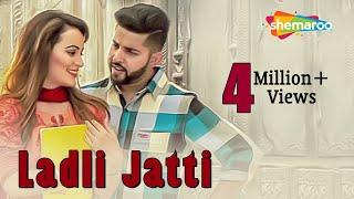 New Punjabi Songs 2016  Ladli Jatti  Official Video Hd  Amarveer  Latest Punjabi Songs