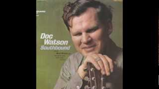 Walk On Boy - Doc Watson