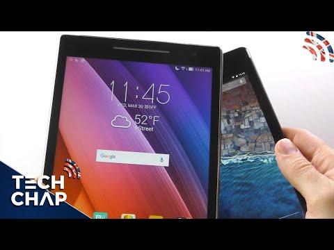 ASUS ZenPad 8.0 Review | Good Price, Too Slow