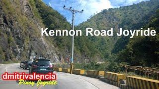 Pinoy Joyride - Kennon Road Joyride (Baguio Bound)