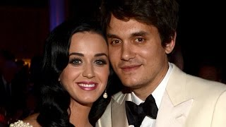 John Mayer Confess He STILL Loves Katy Perry In New Song