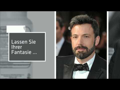 Beardilizer Deutschland - Erste Bartwuchs Lösung Für Männer in Deutschland