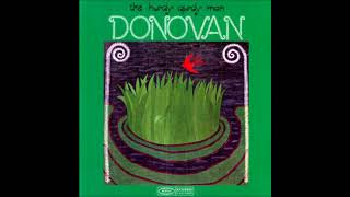 Donovan -  West Indian Lady