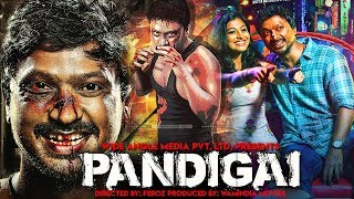 New South Indian Full Hindi Dubbed Movie - Pandigai (2018) | Hindi Dubbed Movies 2018 Full Movie
