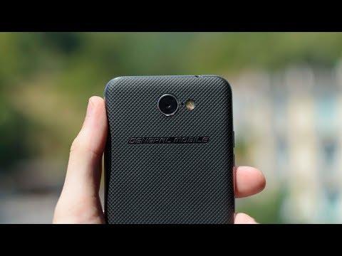 General Mobile GM6 – recensione dello Smartphone Android One
