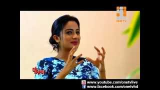 Malayalam actress namitha pramod real life enjoy with friends and interview with actress namitha pramod on the spot one tv altavistaventures Image collections